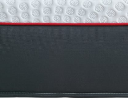 An Image of Argos Home Hybrid 2400 Pocket Kingsize Mattress