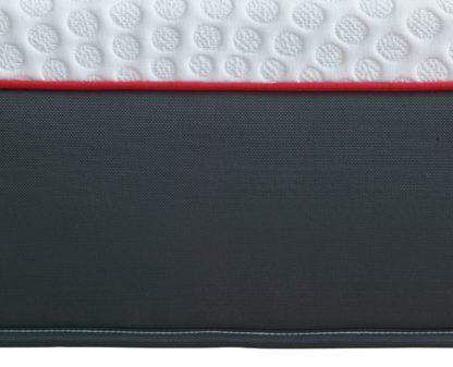 An Image of Argos Home Hybrid 2400 Pocket Double Mattress