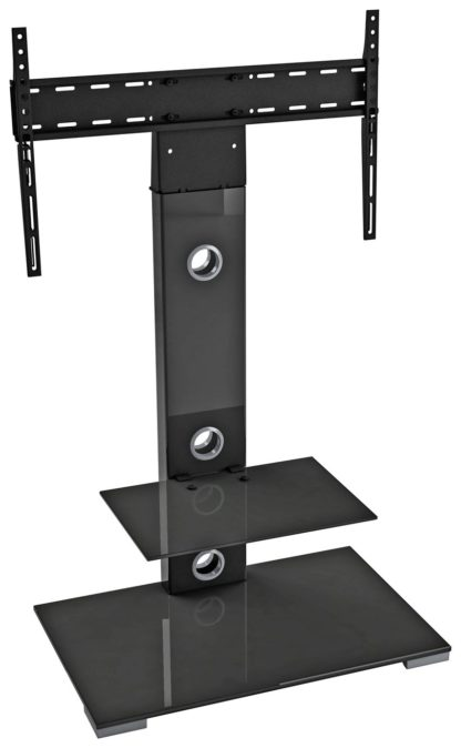 An Image of AVF Up to 65 Inch TV Stand - Black