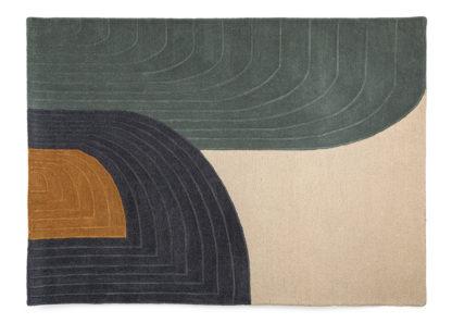An Image of Linie Design Sarto Rug 170cm x 240cm