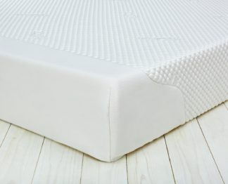 An Image of TEMPUR Cloud Superking Mattress