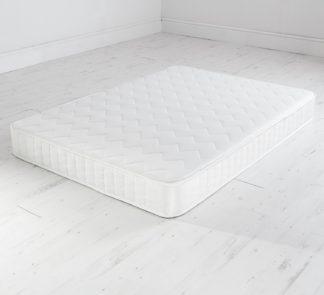 An Image of Argos Home Elmdon Open Coil Memory Foam Kingsize Mattress