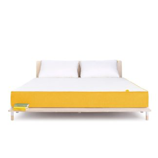 An Image of eve Sleep Essential Double Mattress