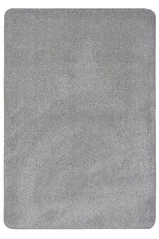 An Image of Homemaker Relay Rug - 100x145cm - Grey