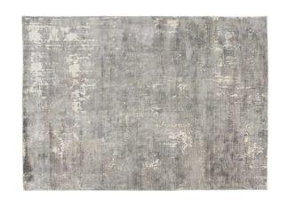 An Image of Linie Design Fuller Rug Grey 170 x 240cm