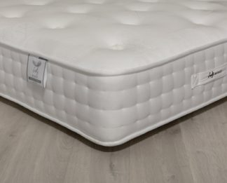 An Image of Forty Winks 2000 Pocket Double Mattress