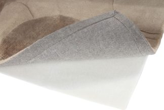An Image of Argos Home Non-Slip Floor Rug / Runner Grip Sheet - 60x180cm