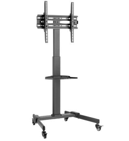An Image of Proper AV 32 to 55 Inch TV Trolley Stand