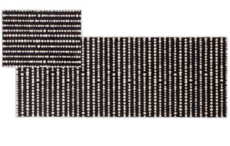 An Image of Habitat Washable Spot Mat and Runner Set
