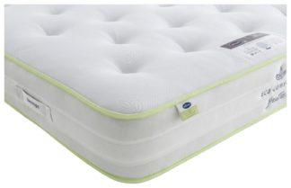 An Image of Silentnight Eco Comfort Breathe 1400 Kingsize Mattress