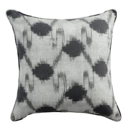 An Image of Argos Home Ikat Cushion