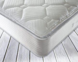 An Image of Sealy Activ 2200 Pocket Gel Pillowtop Kingsize Mattress
