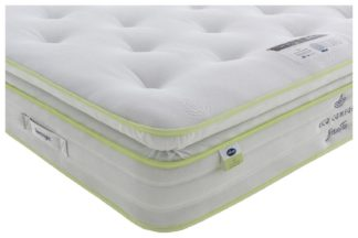 An Image of Silentnight Eco Comfort Breathe 2000 Pillowtop Single Matt