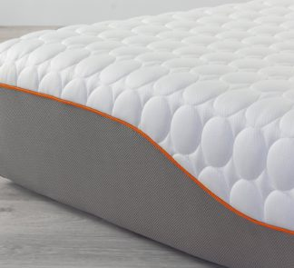 An Image of Mammoth Rise Plus Double Mattress
