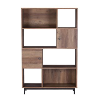 An Image of Fulton Bookcase Pine