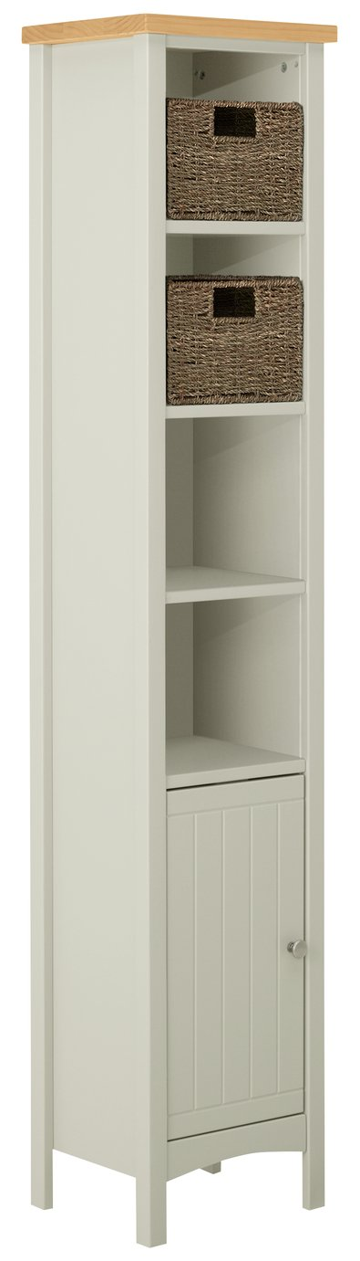 An Image of Argos Home Bournemouth Tallboy