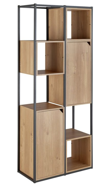 An Image of Habitat Loft Living 2 x 4 Storage Unit