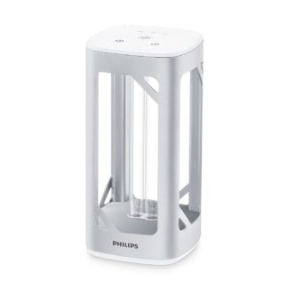 An Image of Philips UV-C Disinfection Desk Lamp
