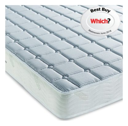 An Image of Dormeo Memory Plus Kingsize Mattress