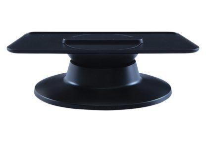 An Image of Amazon Echo Show 5 Tilt & Swivel Stand - Black