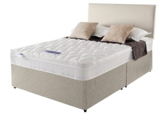 An Image of Silentnight Auckland Divan - Double