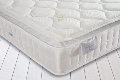 An Image of Sealy Posturepedic 1400 Latex Double Mattress