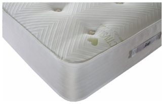 An Image of Sealy Activ 1800 Pocket Sprung Memory Double Mattress