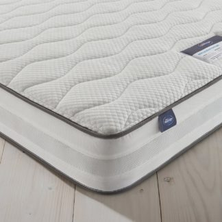 An Image of Silentnight Cool Gel 800 Pocket Double Mattress