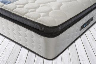 An Image of Sealy Repose Memory Foam Pillowtop Kingsize Mattress
