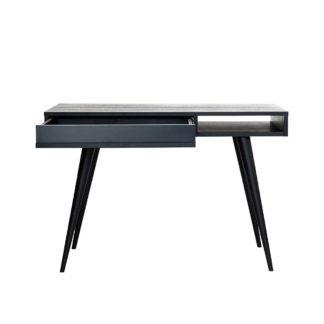 An Image of Case Celine Desk Black
