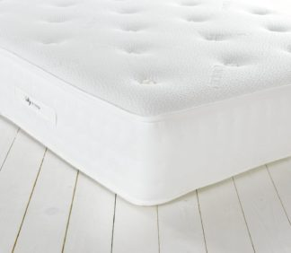 An Image of Forty Winks 1500 Pocket Gel Double Mattress