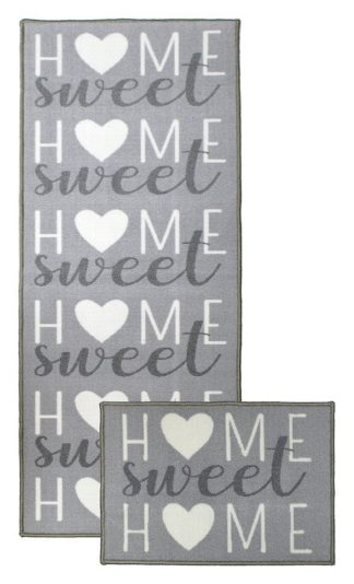 An Image of Primeur Limited Sweet Home Runner Set