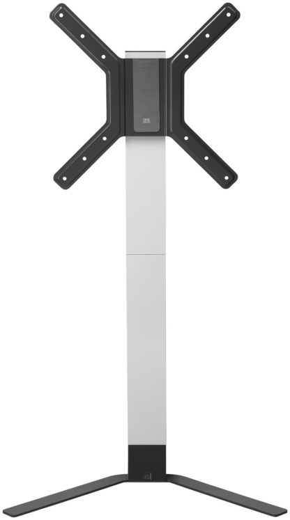 An Image of One For All WM6471 Ultra Slim 32 - 65 Inch Tilt TV Stand