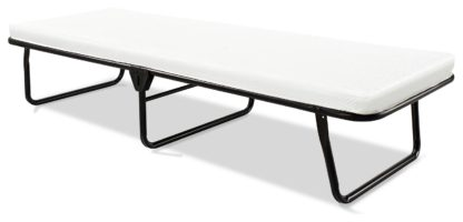 An Image of JAY-BE Folding Guest Bed - Single