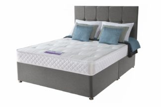 An Image of Sealy Posturepedic Firm Ortho Divan - Kingsize