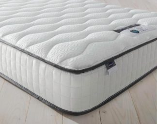 An Image of Silentnight Middleton 800 Pocket Memory Superking Mattress