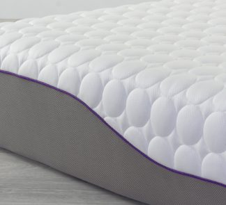 An Image of Mammoth Rise Essential Double Mattress