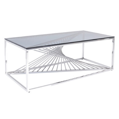 An Image of Helix Coffee Table