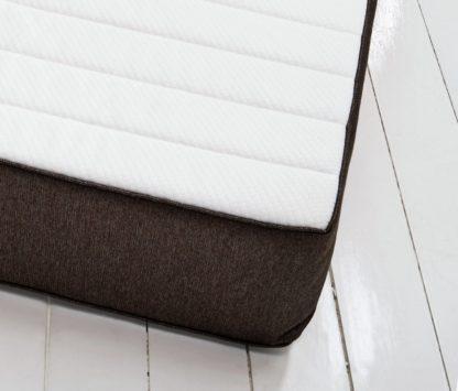 An Image of Argos Home Open Coil Single Mattress