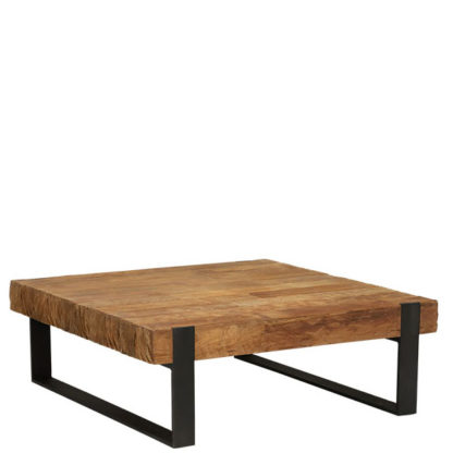 An Image of Tegal Square Coffee Table