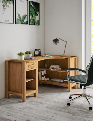 An Image of M&S Sonoma™ Corner Desk