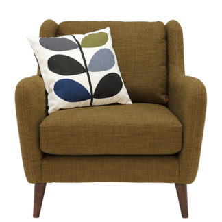 An Image of Orla Kiely Fern Chair