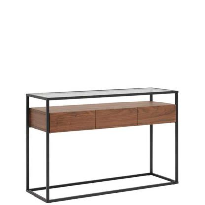 An Image of Vina Console Table