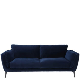 An Image of Boone 3 Seater Sofa