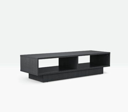 An Image of Habitat Cubes TV Unit - White