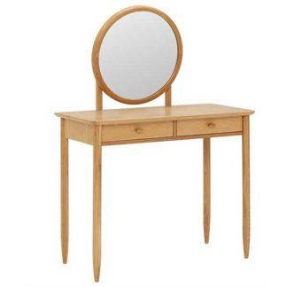 An Image of Ercol Teramo Dressing Table