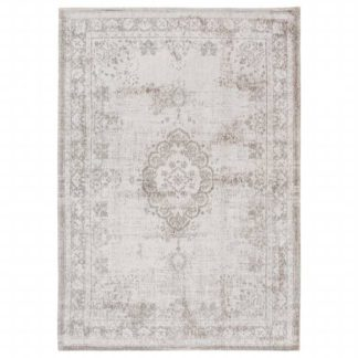 An Image of Fading World Salt and Pepper Rug