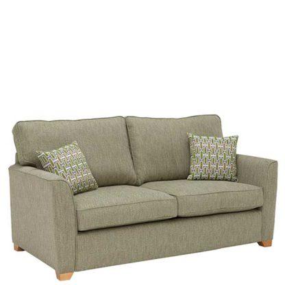 An Image of Ballingdon 3 Seater Sofa Bed
