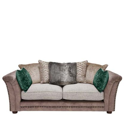 An Image of Whitchurch 3 Seater Sofa