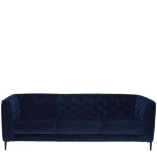 An Image of Corrine 3 Seater Sofa